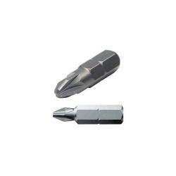 WÜRT - WÜRT BİTS UÇ 614176653 PZ3 1/4 x 25mm