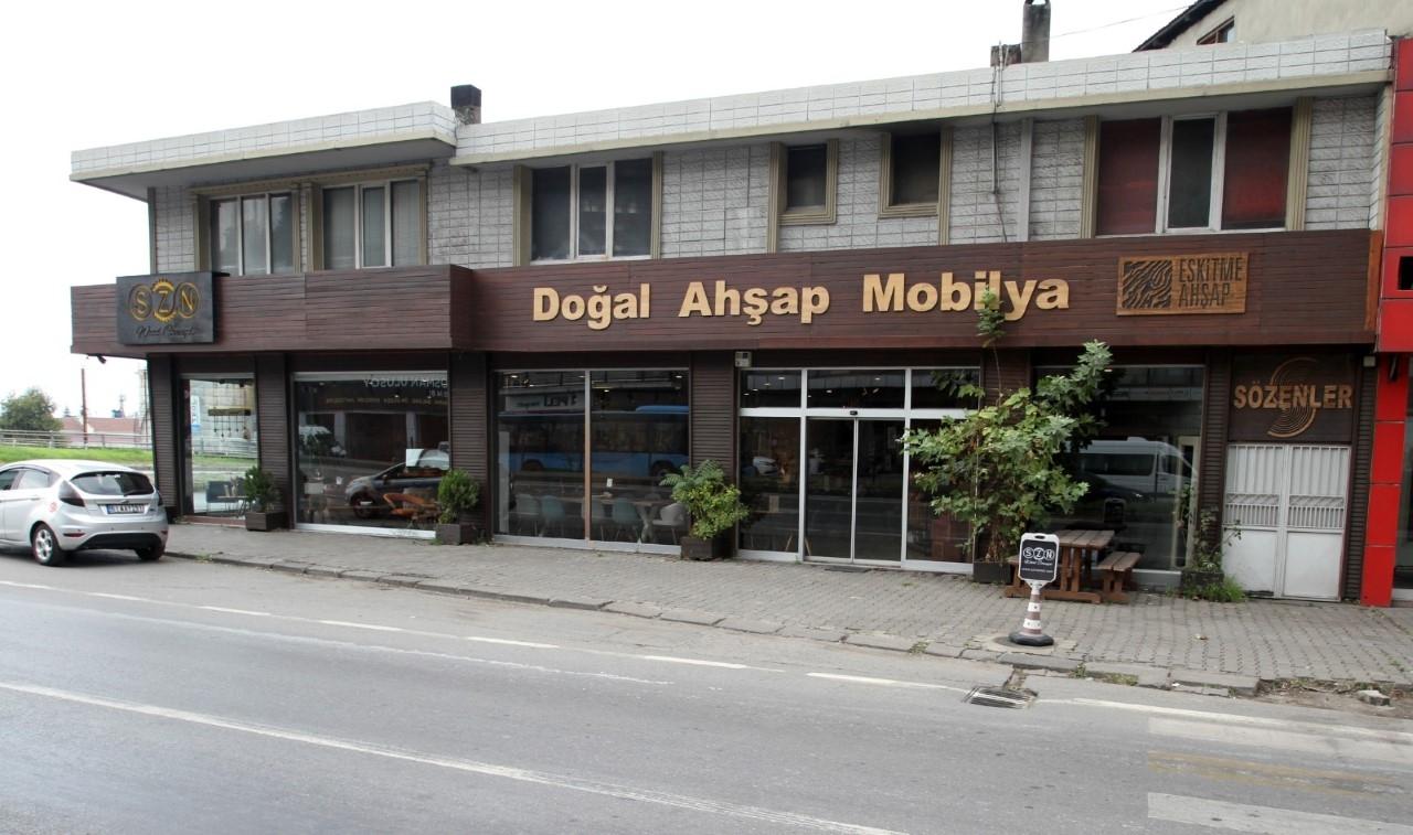Trabzon Showroom (Mobilya Mağazası)