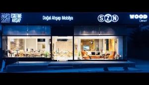 İstanbul Ataşehir Showroom (Mobilya Mağazası)