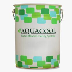 Aquacool - Aquacool Antik Patina SU BAZLI - AQUA Beyaz ÖRTÜCÜ BOYA İÇ MEKAN 20 LT AG3100