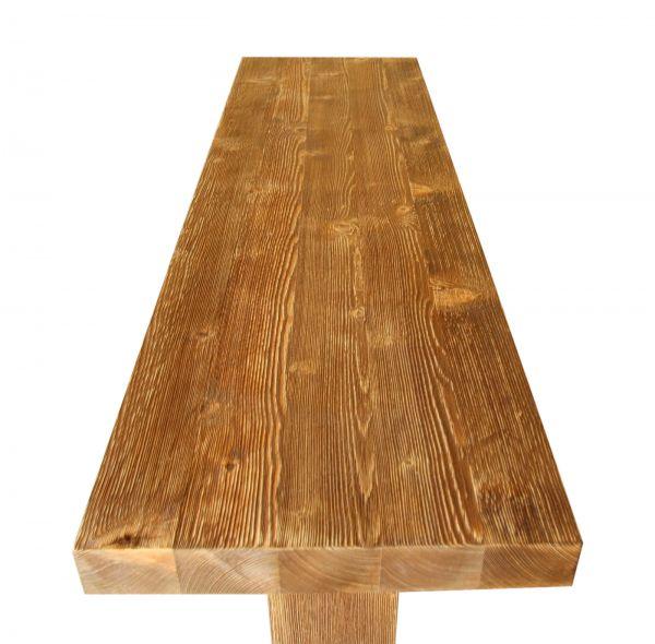 SZN Wood Konsol Aron Ladin Eskitme Ahşap SZN-51-Teak 147 x 42 x 84 cm