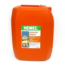 HEMEL - HEMEL İMERSOL AQUA DALDIRMA EMPRENYE ŞEFFAF 20 LT