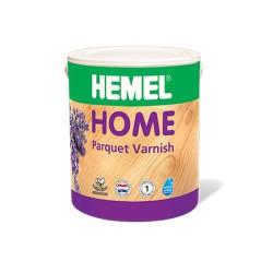 HEMEL - HEMEL PARGUET VARNİSH HOME AQUA DÖŞEME CİLASI 2,5 LT