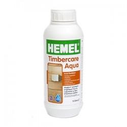 HEMEL - HEMEL TIMBERCARE AQUA FIRÇA EMPRENYE ŞEFFAF 1 LT
