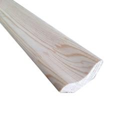 SZN Wood - KÖŞE PERVAZI KIZILÇAM SÜPER EKLİ DÜZ