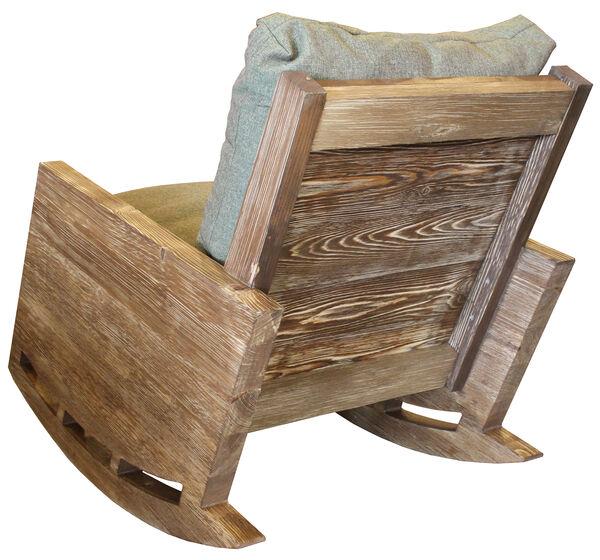 SZN Wood Berjer Uruz Ladin Eskitme - - SZN51-Teak 48cm Oturum 70x110x80cm
