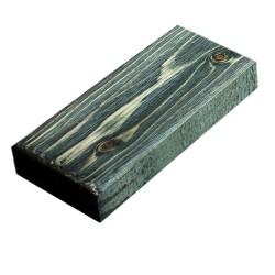 SZN Wood - SZN Wood Eskitme Ahşap Kalas Ladin 200 x 14 x 4 Cm SZN-66-Irish Green