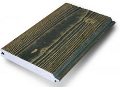 SZN Wood - SZN Wood Eskitme Ahşap Lambri Pahlı Düz Ladin 200 x 13,7 x 2,0 Cm SZN-66-Irish Green