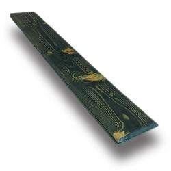 SZN Wood - SZN Wood Eskitme Ahşap Lambri Pahlı Düz Ladin 99 x 13,7 x 2,0 Cm SZN-66-Irish Green